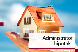 Administrator hipoteki