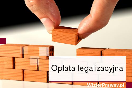 Opłata legalizacyjna PRL
