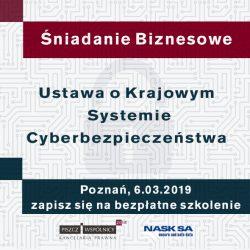 szkolenie z cyberbezpieczenstwa