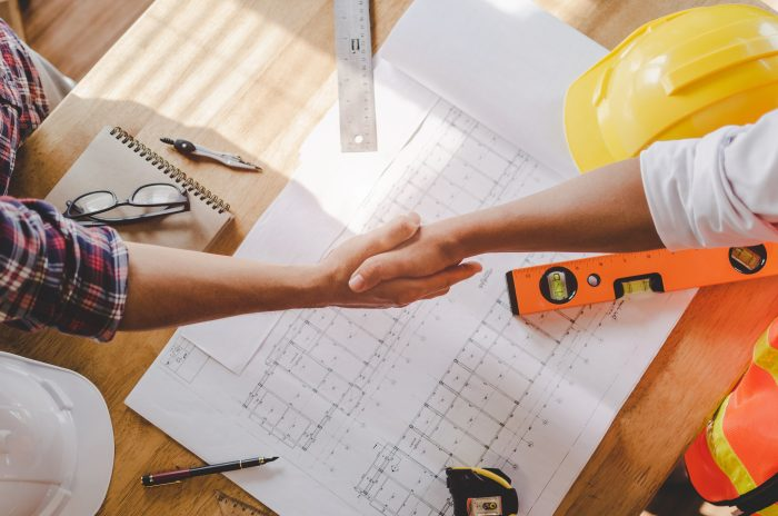 umowa roboty budowlane